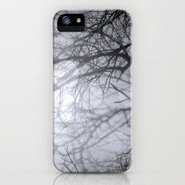 Torpor iPhone Case