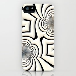 Krazy  iPhone Case