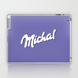 Michal Laptop & iPad Skin