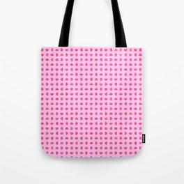 Get Lippy Tote Bag