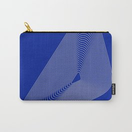 spiral001 Carry-All Pouch