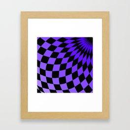 Wonderland Floor #2 Framed Art Print