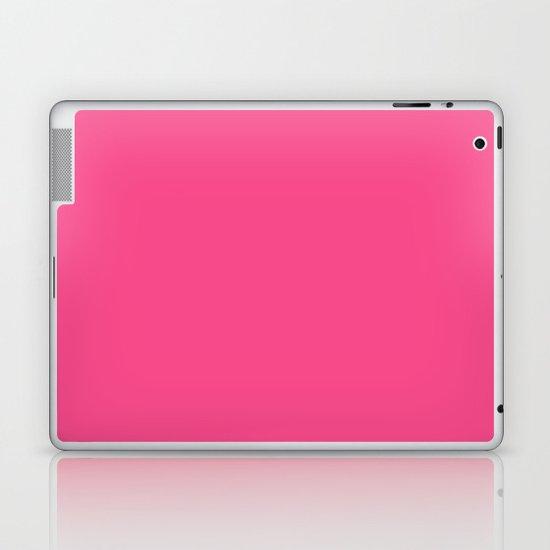 French rose Laptop & iPad Skin