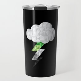 Aromantic Storm Cloud Travel Mug