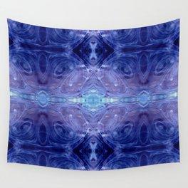 Agua del Pintor III Wall Tapestry