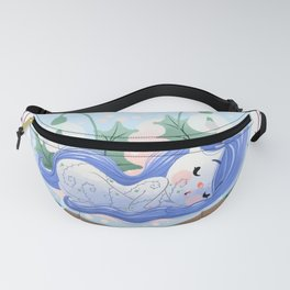 Miss Hiver Fanny Pack