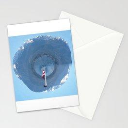 Blue Island Stationery Cards