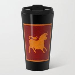 Caesar's Legion Travel Mug