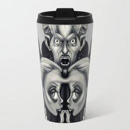 """Tattoeums VII"" Travel Mug"