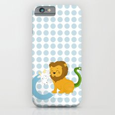 C for chimera Slim Case iPhone 6s