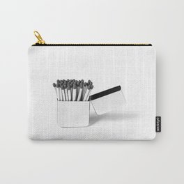 Fire I Carry-All Pouch