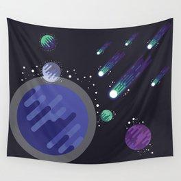 Galaxy Wall Tapestry
