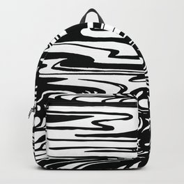 State Of The Climate Landscape Backpack