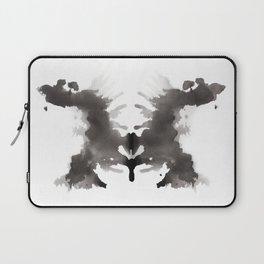 Rorschach test 3 Laptop Sleeve