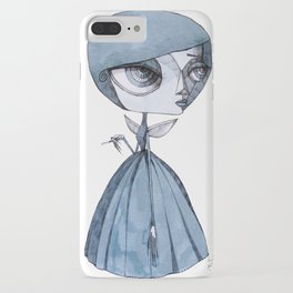 lighter please... iPhone Case