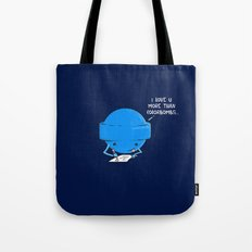 Candy's Crush Tote Bag