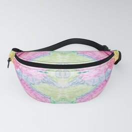 Rainbow Weather Fanny Pack