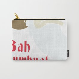 bah humbug Carry-All Pouch