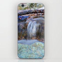 Flowing Creek iPhone Skin