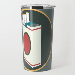 cigarette Travel Mug