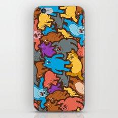 It Bears Repeating iPhone & iPod Skin