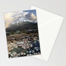 Mountains of Scotland - Isle of Skye Stationery Cards
