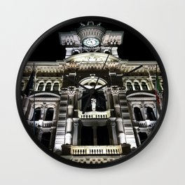 Trieste Wall Clock