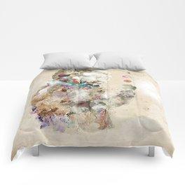 spaceman Comforters