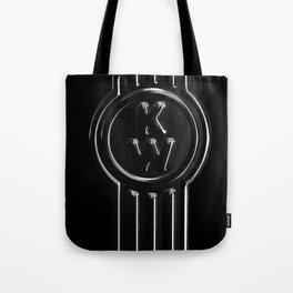 Kenworth 1 Tote Bag