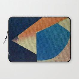 Клюва птицы (The Bird's Beak) Laptop Sleeve