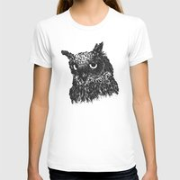 howl T-shirts featuring HOWL by Le Cabinet