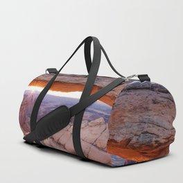 Mesa Arch Duffle Bag