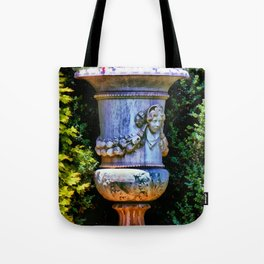 A Place of Honor Tote Bag