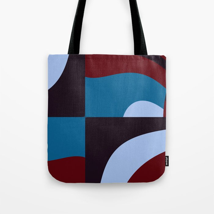 Abstract 2020 002 Tote Bag