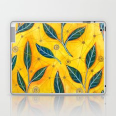 connected to nature Laptop & iPad Skin