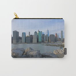 Brooklyn Heights Promenade Carry-All Pouch