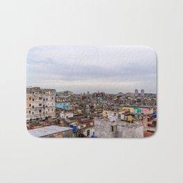 Ciudad de La Habana Bath Mat