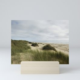 Peaceable Shore Mini Art Print