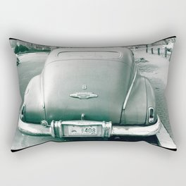 Back Side Rectangular Pillow