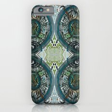spirals and diamonds Slim Case iPhone 6s