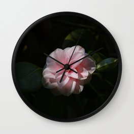 suggested but not imposed Wall Clock