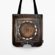 Greenwich, London Tote Bag