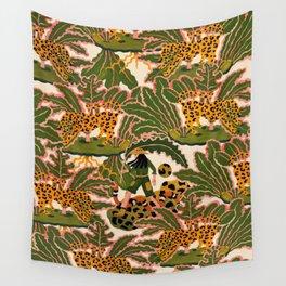 Safari Wall Tapestry