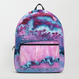 Duotone Agate Backpack
