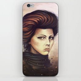 I'm Looking at You iPhone Skin