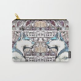 Egyptian Cats Carry-All Pouch