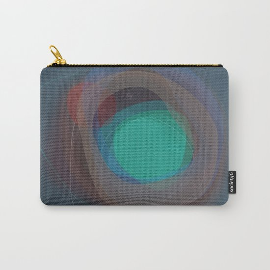 the abstract dream 11 Carry-All Pouch