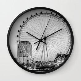 London Eye, London Wall Clock