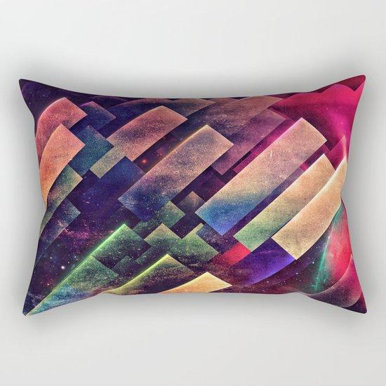 th'kynfydynse Rectangular Pillow