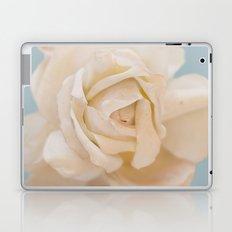 IVORY ROSE Laptop & iPad Skin